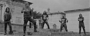 Neurosis, Bandas de Thrash Metal de Bogotá.