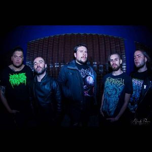 Nonsense Premonition, Bandas de Technical Brutal Death Metal   de Bogota.
