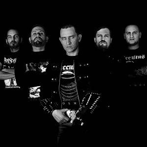 Occultus, Bandas de Melodic Black Metal de Cali.