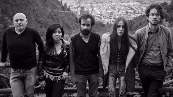 Odio A Botero, Bandas de Punk Rock de Bogota.