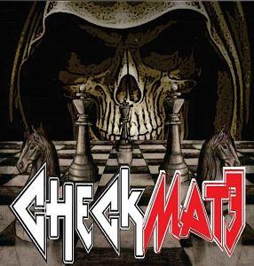 Checkmate, Metal de Bogota.