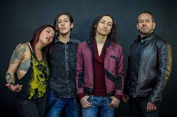 Patricio Stiglich Project, Bandas de Progressive Metal, Rock de Bogota.