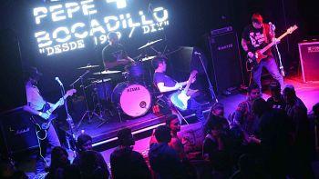 Pepe Bocadillo, Bandas de Punk Rock, Hardcore, Hardcorepunk, Do It Yourself! de Bogota.