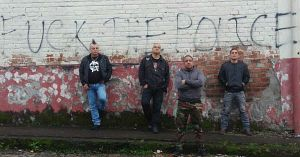pestemutantex Bandas de punk