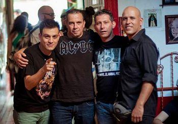 P Ne, Bandas de Punk de Medellin.