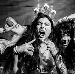 poker Bandas de Rock Metal