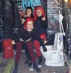 polikarpaysusviciosas Bandas de punk, hardcore,   thrash