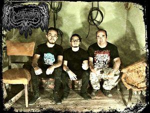 postmortem Bandas de bestial grind gore death metal