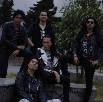 Power Insane, Bandas de Heavy Metal de Bogotá.