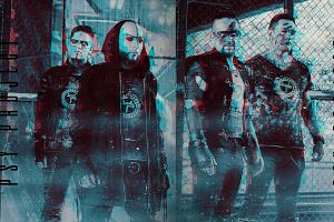 psyproject Bandas de metal industrial