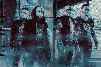 Psy Project, Bandas de Metal Industrial de  Manizales.