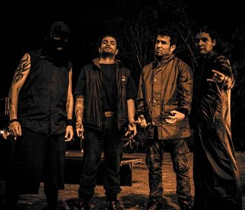 Rainmaker, Bandas de Death Metal de Bogota.