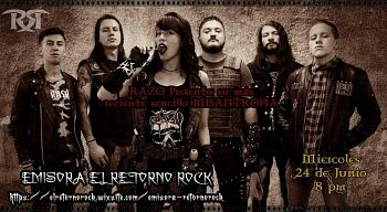 Razo, Bandas de Thrash Death Metal   de Bogotá.