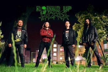 Round Up Ultra, Bandas de Death Metal de Bogotá.