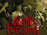 sadisticmutilation Bandas de brutal death metal, grindcore