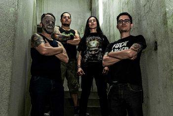 Sadistic Mutilation, Bandas de Brutal Death Metal, Grindcore de Bogota.