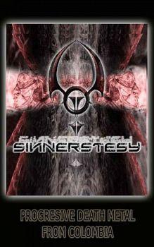 Sinnerstesy, Bandas de Melodic Death Metal de Bogota.