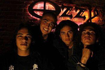 Sky Demons, Bandas de Heavy/power Metal de Bogotá.