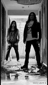 sobibor Bandas de Metal Primitivo