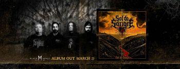 Sol De Sangre, Bandas de Death Metal de Medellin.