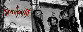 Spearblood, Bandas de Death Metal de Cali.