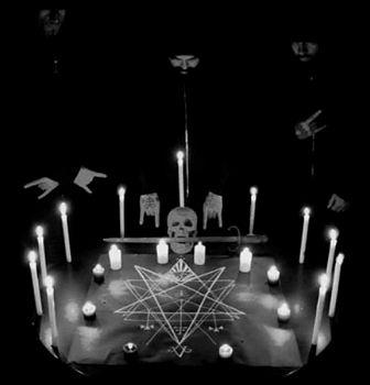 Stnzr Cult, Bandas de Black Metal de Bogota.