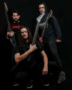 Subversion, Bandas de Thrash Metal de Pereira.