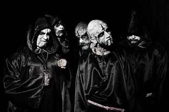 Supremacia Satanica, Bandas de Metal Negro de Giron, Santander.