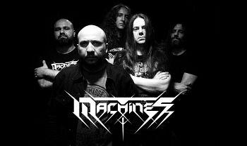 T-machines, Bandas de Death Metal de Medellin.