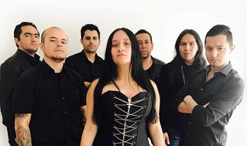 Tears Of Moonlight, Bandas de Extreme Gothic Metal de Bogota.