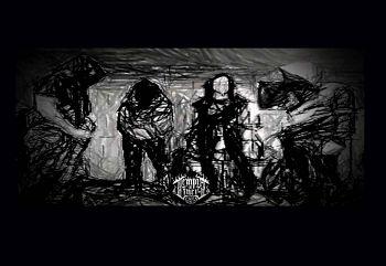 Templa In Cinere, Bandas de Melodic Black Metal de Bogota.