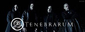 Tenebrarum, Bandas de Metal de Medellín.