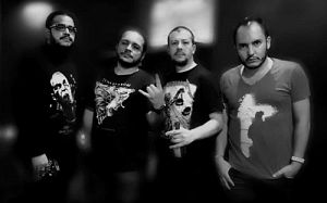 tenebrarum Bandas de metal