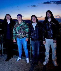 terminalwar Bandas de thrash metal
