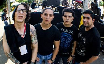 The Remains, Bandas de Progressive Death Metal, Thrash Metal de Cali.