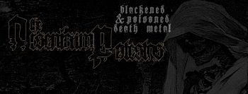 The Arsenicum Potestas, Bandas de  Blackened Death Metal de Bogota.