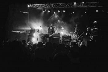 The Brainwash Machine, Bandas de Metal Progresivo de Bogota.