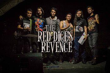 The Red Dice S Revenge, Bandas de Groove Metal / Melodic Death Metal de Manizales.