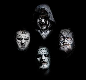 thyantichrist Bandas de Black Metal