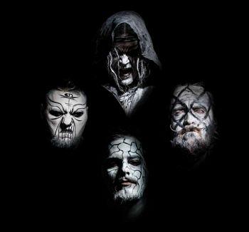 Thy Antichrist, Bandas de Black Metal de Medellin.