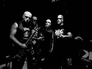 thyendlesswrath Bandas de black metal