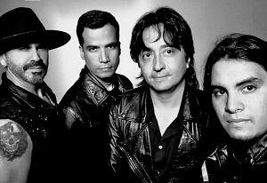titanika Bandas de Rock Heavy Metal