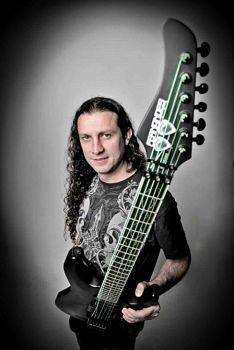 Tom Abella, Bandas de Progressive Metal de Bogota.