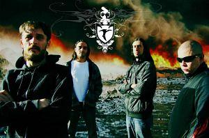 toxic Bandas de thrash death metal