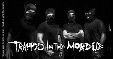 banda trapped in the morgue