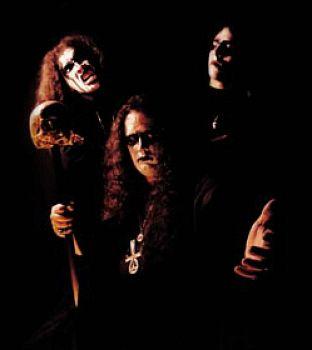 Typhon, Bandas de Black Metal de Medellín.