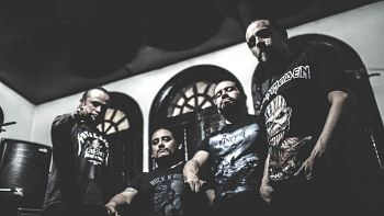 Under Threat, Bandas de Progressive Death Metal de Bogota.