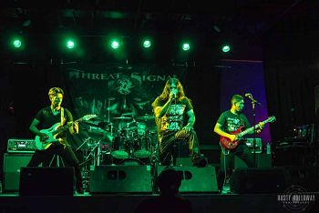 Valinor Excelsior, Bandas de Power Metal de Tunja.