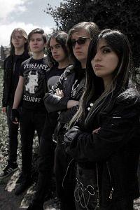 Vengeance Pleasure, Bandas de Metal de Tunja.