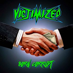 victimized Bandas de thrash metal